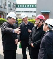 Anhui Jinhe Industrial Co., Ltd.