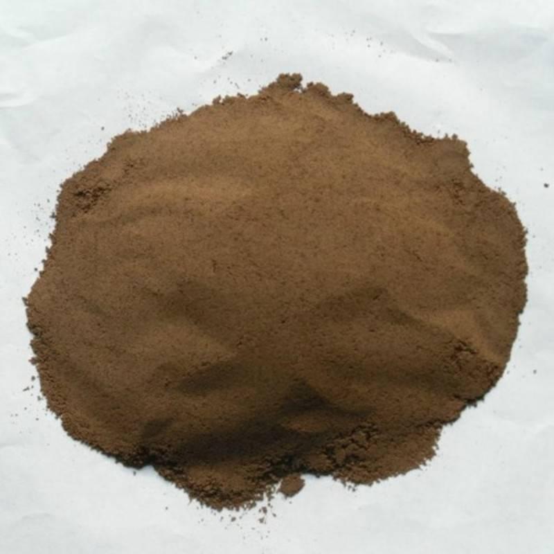 Brown dextrin