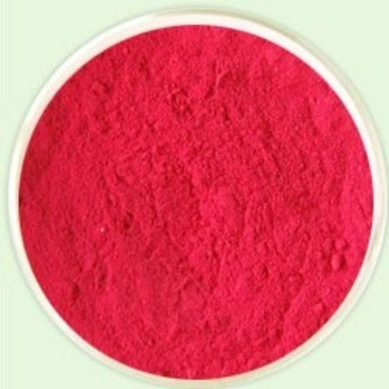 Radish Red Color