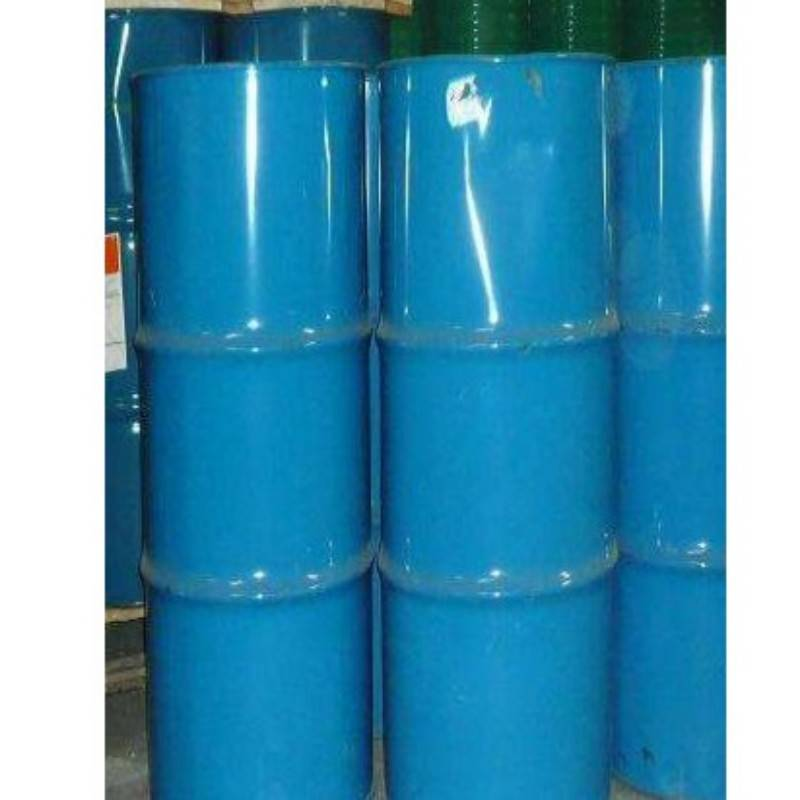 Bisphenol a type liquid epoxy resin