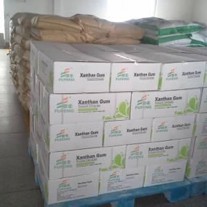 Xanthan Gum Food Grade 200 Mesh