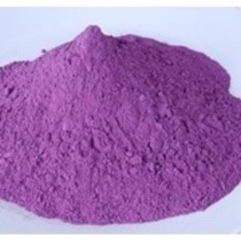 Purple Sweet Potato Color
