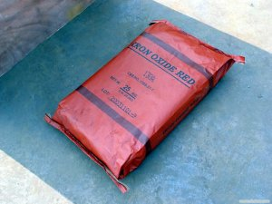 Iron oxide Red R110