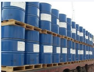 Butylated melamine-formaldehyde resin