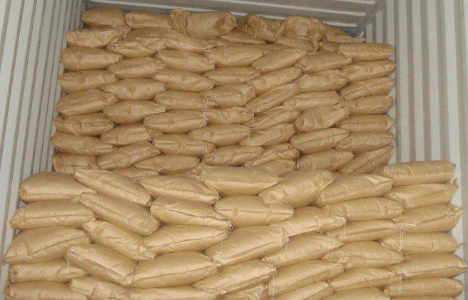 Sodium Carboxymethyl Cellulose (CMC-Na)-Food Grade