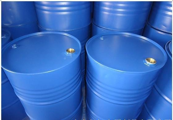 Butylated melamine-formaldehyde resin