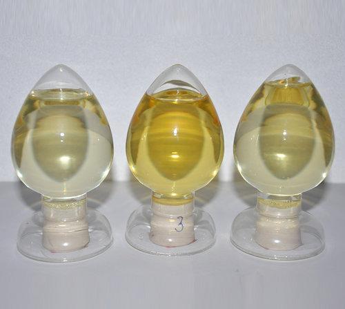 Diethyl methyl benzene diamine—DETDA