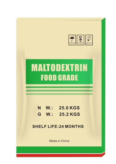 Maltodextrin