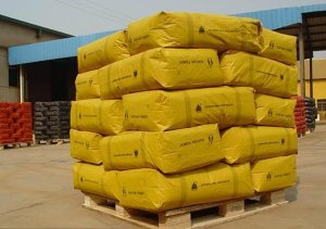 Iron Oxide Yellow Y42-01