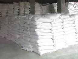 Industrial grade heavy calcium carbonate