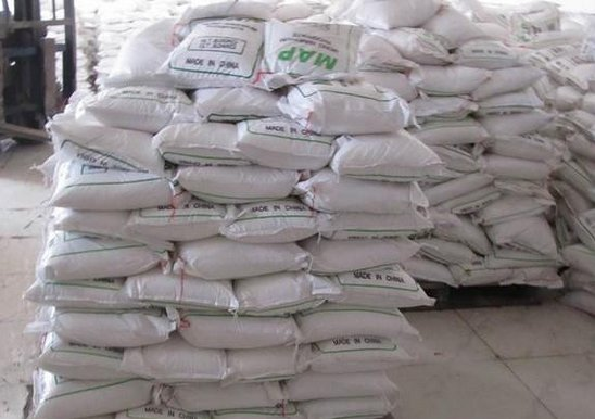 Sodium Hydrogen Phosphate Anhydrous food grade