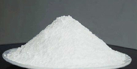 Plastic Talc powder