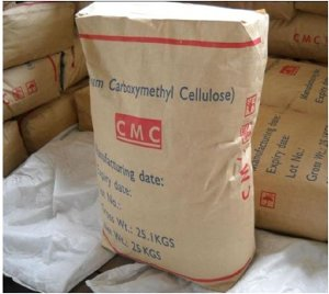 Sodium Carboxymethyl Cellulose (CMC-Na)-Food Grade
