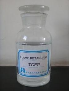 Tris(2-chloroethyl) phosphate TCEP