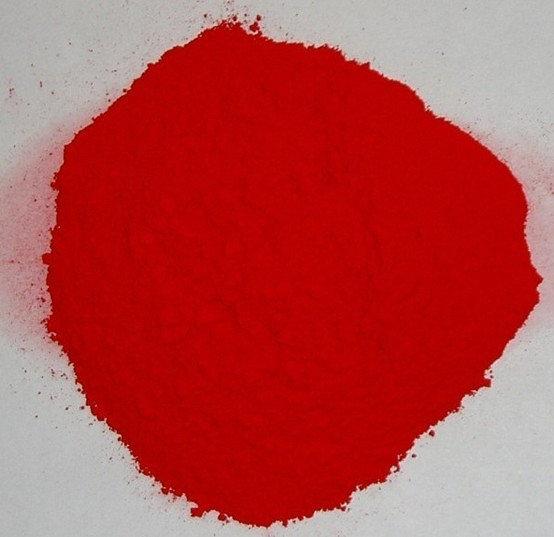 颜料红 112