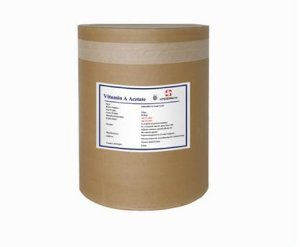 Vitamin A Acetate Crytal Powder