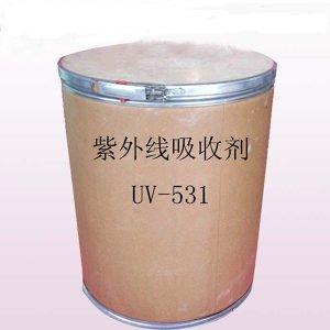 Ultraviolet Absorbent UV-531