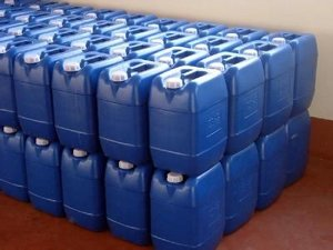 Phosphoric Acid  ( electronic grade )