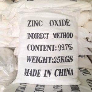 Zinc oxide - Coating and paint grade