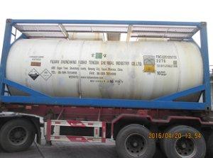 Anhydrous Hydrofluoric Acid