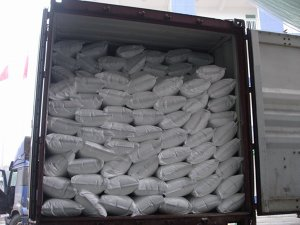 SODIUM ACETATE (ANHYDROUS)