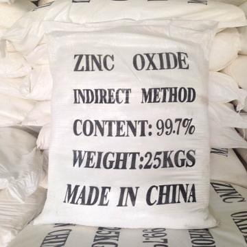 Zinc oxide for arrester purpose