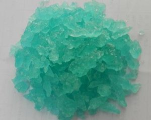 Ferrous sulfate (industrial waste water treatme)